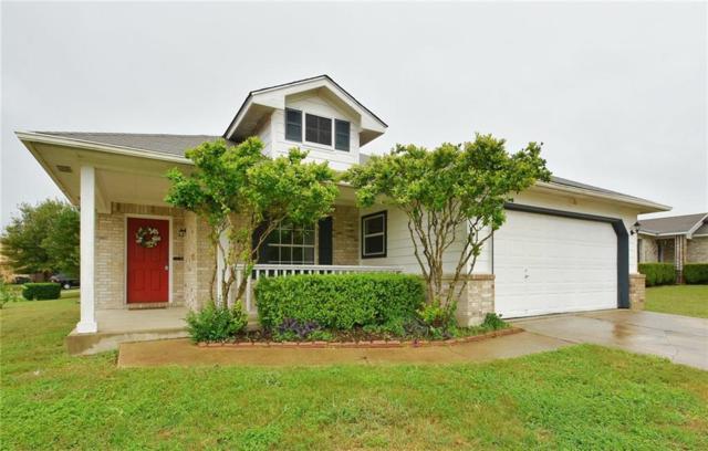 129 Hunter Rex Way, Kyle, TX 78640 (#9395339) :: Amanda Ponce Real Estate Team