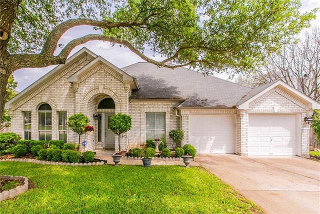 1504 Club Chase Dr, Pflugerville, TX 78660 (#9396546) :: The Summers Group