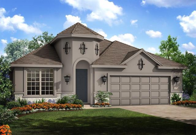 1324 Siena Sunset Rd, Leander, TX 78641 (#9397500) :: The Heyl Group at Keller Williams