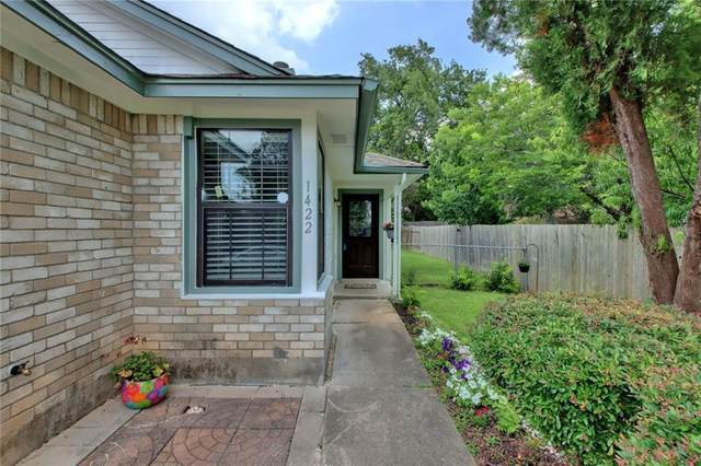 1422 Alma Dr, Austin, TX 78753 (#9397600) :: Papasan Real Estate Team @ Keller Williams Realty