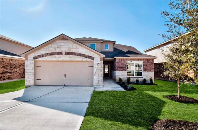 19812 Hubert R. Humphrey Rd, Manor, TX 78653 (#9397916) :: Douglas Residential