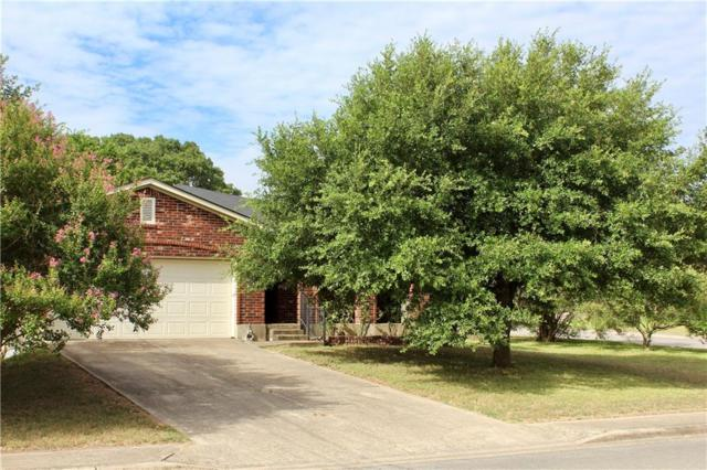 237 Western Dr, Kyle, TX 78640 (#9398090) :: The Heyl Group at Keller Williams