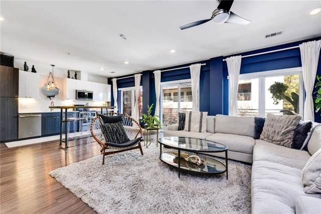 4361 S Congress Ave #224, Austin, TX 78745 (#9399013) :: Papasan Real Estate Team @ Keller Williams Realty