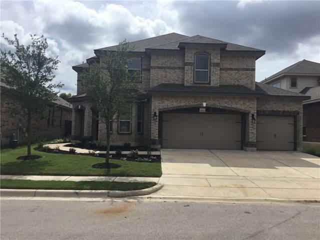 3613 Cinkapin Dr, San Marcos, TX 78666 (#9399613) :: Papasan Real Estate Team @ Keller Williams Realty