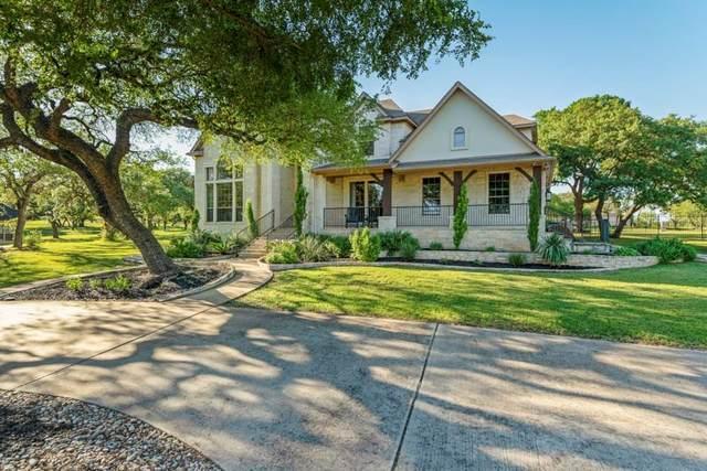 664 Ranchers Club Ln, Driftwood, TX 78619 (#9399757) :: All City Real Estate