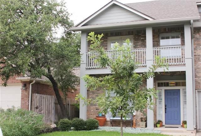 5708 Travis Green Ln, Austin, TX 78735 (MLS #9400308) :: Vista Real Estate