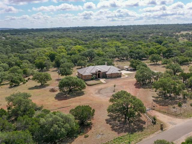310 Valley View Rd, Burnet, TX 78611 (#9400643) :: 10X Agent Real Estate Team