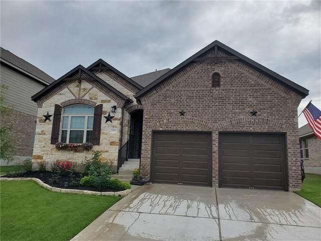 6719 Calabria Dr, Round Rock, TX 78665 (#9402065) :: Zina & Co. Real Estate
