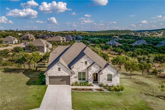 4511 Diamante, Spicewood, TX 78669 (#9402223) :: The Perry Henderson Group at Berkshire Hathaway Texas Realty