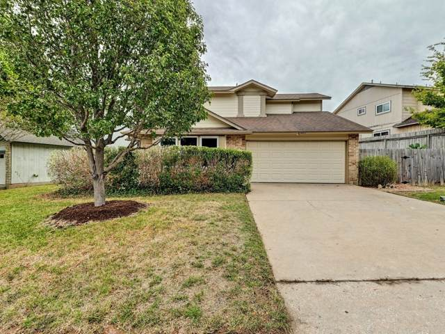 8505 Red Willow Dr, Austin, TX 78736 (#9402983) :: Zina & Co. Real Estate