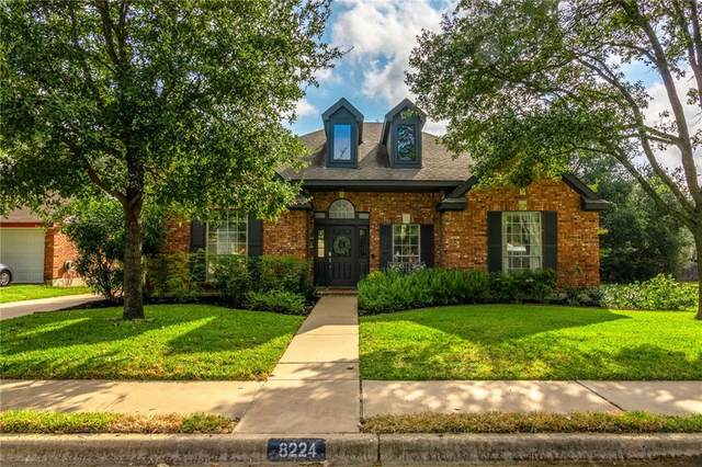 8224 Monona Ave, Austin, TX 78717 (#9403823) :: The Summers Group