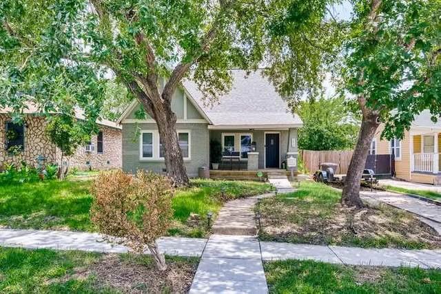 1438 Mckinley Ave, San Antonio, TX 78210 (#9404097) :: Papasan Real Estate Team @ Keller Williams Realty