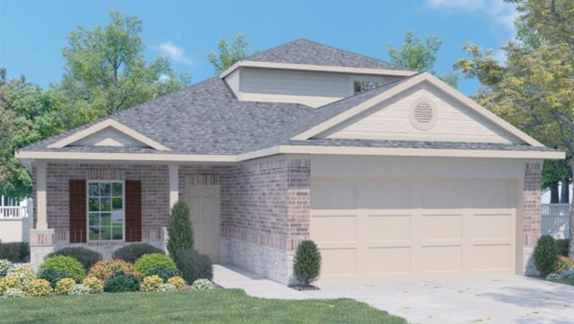 205 Freedom Park Ave, Liberty Hill, TX 78642 (#9404526) :: KW United Group