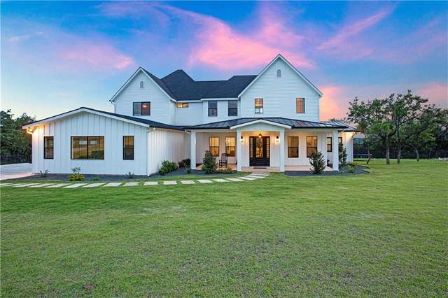 8151 W Fitzhugh Rd, Dripping Springs, TX 78620 (#9404926) :: The Perry Henderson Group at Berkshire Hathaway Texas Realty