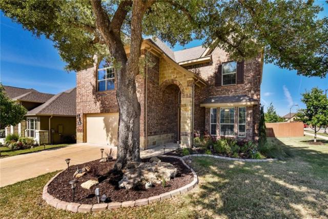 100 Cibolo Ridge Dr, Georgetown, TX 78628 (#9405001) :: The Heyl Group at Keller Williams