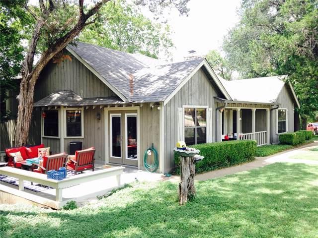 101 Rose Way, Salado, TX 76571 (#9405105) :: The Perry Henderson Group at Berkshire Hathaway Texas Realty