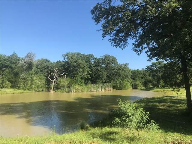 530 Peach Creek Rd, Rosanky, TX 78953 (MLS #9405359) :: Vista Real Estate