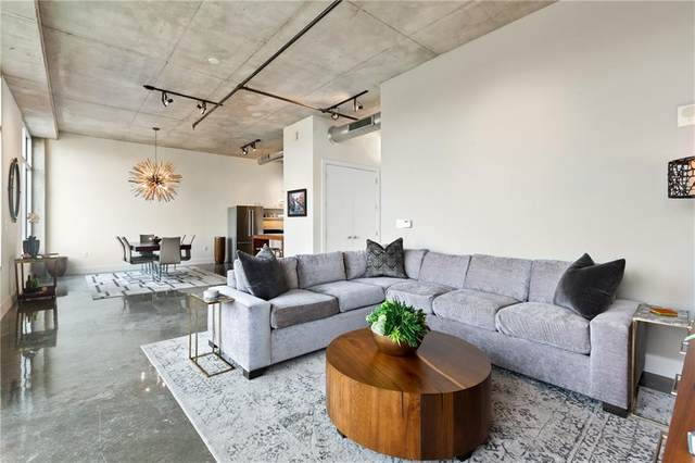 800 W 5th St #604, Austin, TX 78703 (#9406110) :: Azuri Group | All City Real Estate