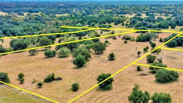 Lot 4 Krchnak Rd, Smithville, TX 78957 (#9406204) :: Papasan Real Estate Team @ Keller Williams Realty