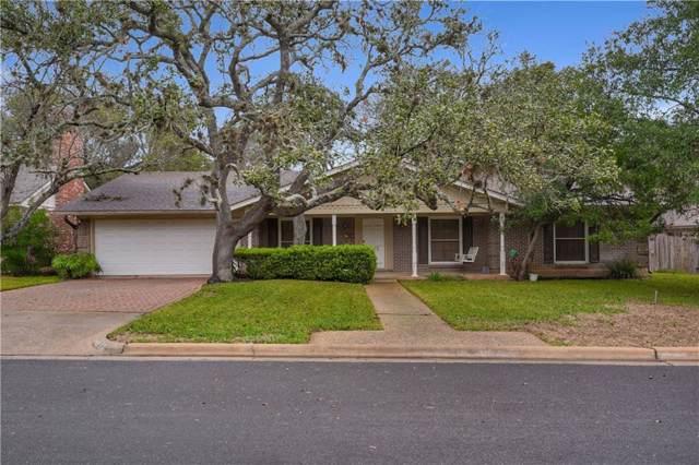 4212 Woodway Dr, Austin, TX 78731 (#9406317) :: Ben Kinney Real Estate Team