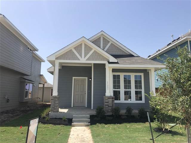137 Duck Creek Trl, San Marcos, TX 78666 (#9406407) :: All City Real Estate