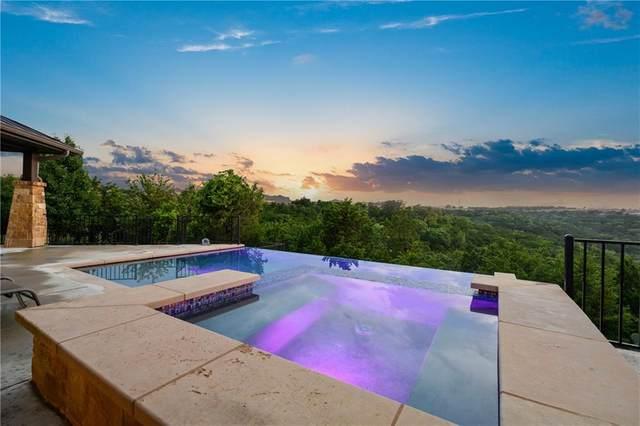 114 Bella Colinas Dr, Lakeway, TX 78738 (#9407425) :: Papasan Real Estate Team @ Keller Williams Realty