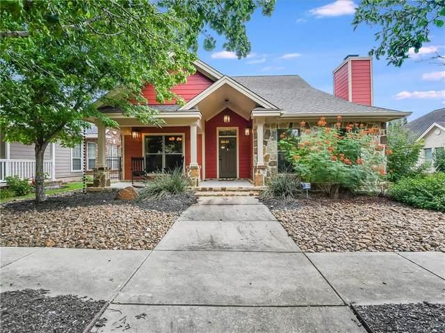 2242 Gruene Lake Dr, New Braunfels, TX 78130 (#9407510) :: Papasan Real Estate Team @ Keller Williams Realty