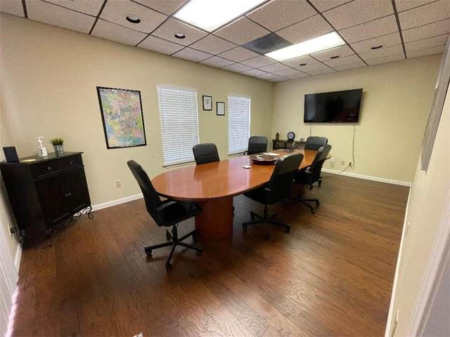 13740 N Research Blvd M8, Austin, TX 78750 (MLS #9407589) :: Vista Real Estate