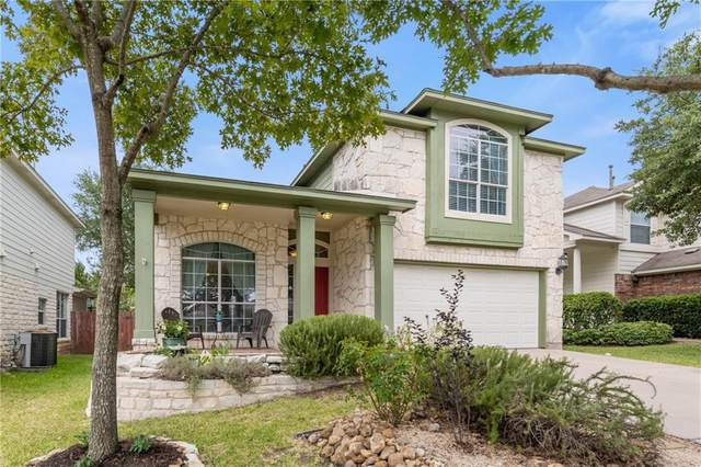 11305 Dodge Cattle Dr, Austin, TX 78717 (#9407957) :: The Heyl Group at Keller Williams