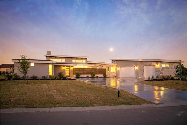 401 Reataway, Dripping Springs, TX 78620 (#9408167) :: Papasan Real Estate Team @ Keller Williams Realty