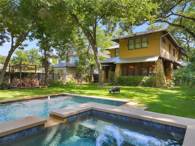 1413 Ethridge Ave, Austin, TX 78703 (#9408285) :: The Perry Henderson Group at Berkshire Hathaway Texas Realty