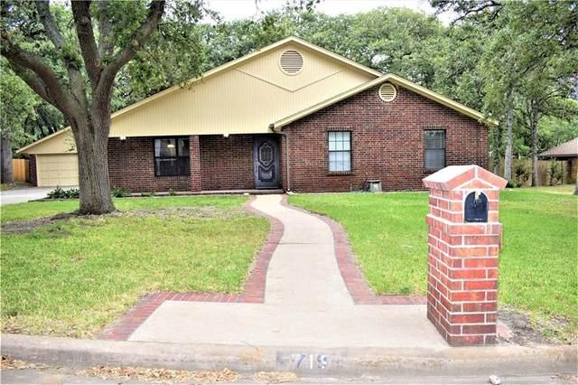 719 Enfield Dr, Rockdale, TX 76567 (#9408295) :: Papasan Real Estate Team @ Keller Williams Realty