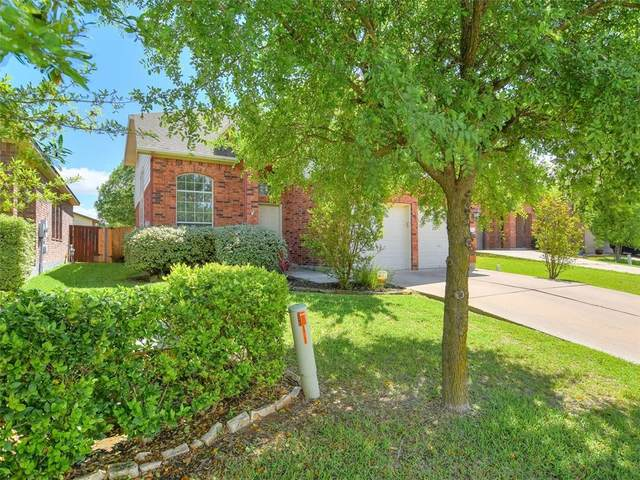 13613 Pine Arbor Trl, Manor, TX 78653 (#9408644) :: The Heyl Group at Keller Williams