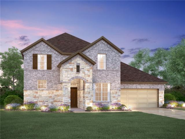 2304 La Mirada St, Leander, TX 78641 (#9408969) :: 12 Points Group