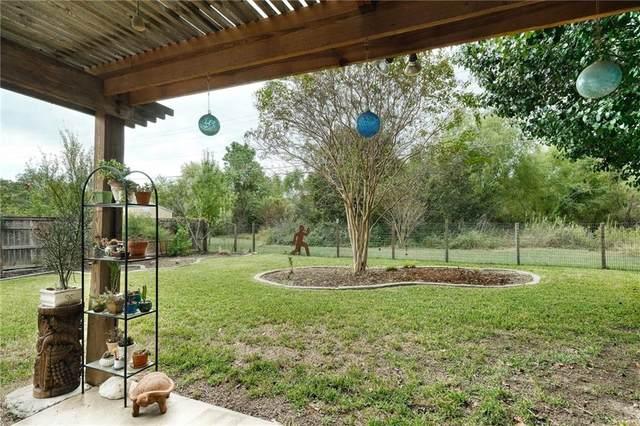 16853 Tortoise St, Round Rock, TX 78664 (#9409068) :: Papasan Real Estate Team @ Keller Williams Realty