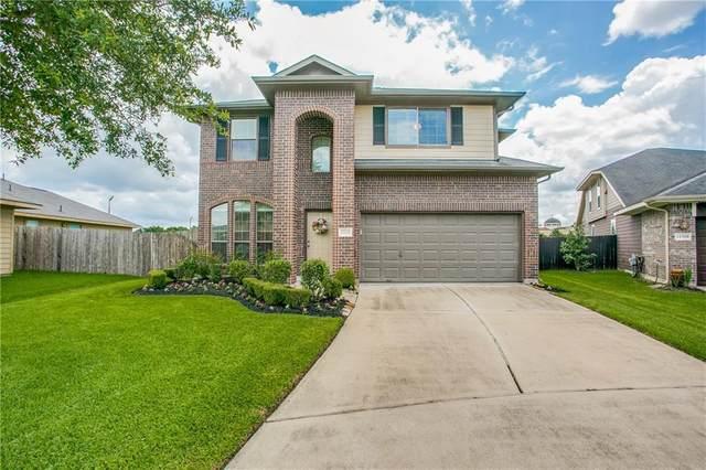 11706 Cypress Sage Dr, Cypress, TX 77429 (#9409468) :: Papasan Real Estate Team @ Keller Williams Realty