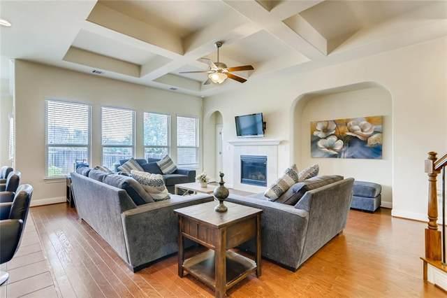 18600 Amberg Pl, Austin, TX 78738 (#9410200) :: Papasan Real Estate Team @ Keller Williams Realty