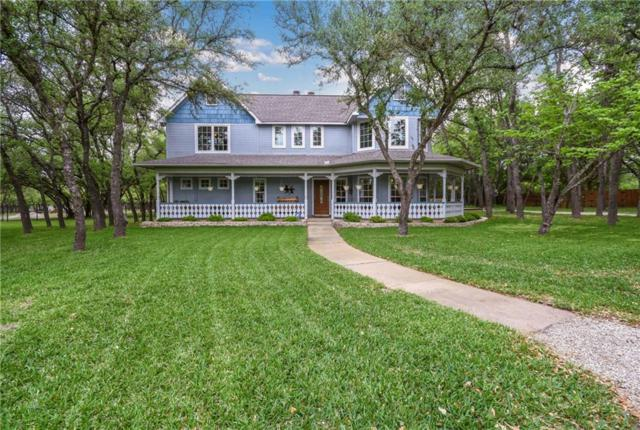 2201 Mayfield Dr, Round Rock, TX 78681 (#9411155) :: RE/MAX Capital City