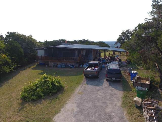 9001 Grandview Dr, Jonestown, TX 78645 (#9412111) :: Papasan Real Estate Team @ Keller Williams Realty