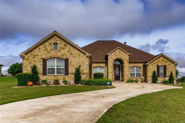 116 Bluff Woods Dr, Driftwood, TX 78619 (#9413041) :: The Perry Henderson Group at Berkshire Hathaway Texas Realty