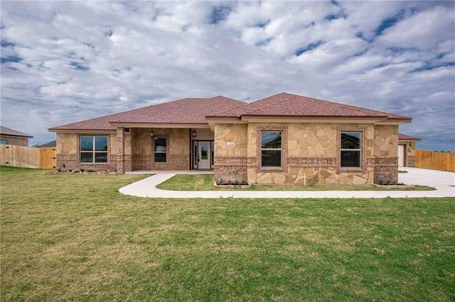 4314 Green Creek Dr, Salado, TX 76571 (#9414061) :: Papasan Real Estate Team @ Keller Williams Realty