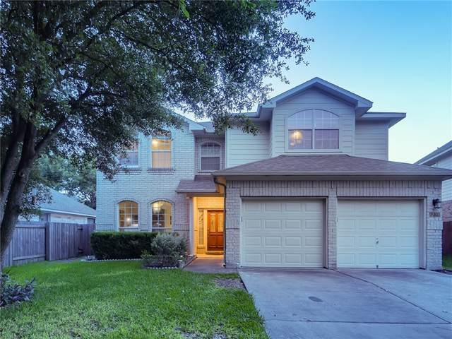 1735 Maize Bend Dr, Austin, TX 78727 (#9414571) :: Ben Kinney Real Estate Team