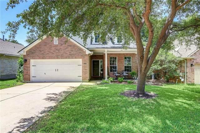 9000 Wampton Way, Austin, TX 78749 (#9414829) :: Zina & Co. Real Estate