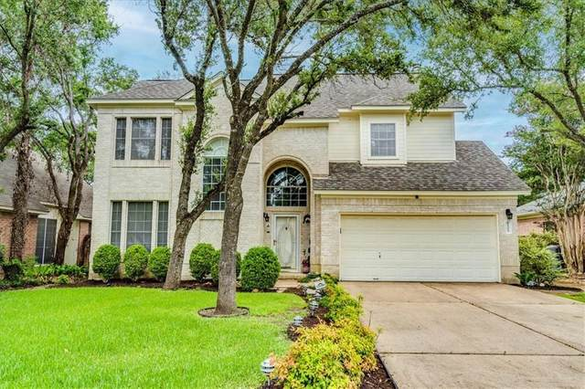8505 Ganttcrest Dr, Austin, TX 78749 (#9415590) :: Papasan Real Estate Team @ Keller Williams Realty