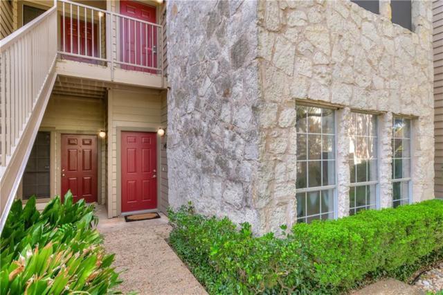 3809 Spicewood Springs Rd #148, Austin, TX 78759 (#9415683) :: The Heyl Group at Keller Williams