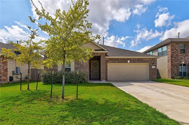 6017 Mantalcino Dr, Round Rock, TX 78665 (#9416092) :: The Heyl Group at Keller Williams