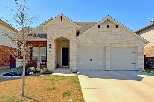 160 Salt Fork Dr, Liberty Hill, TX 78642 (#9416629) :: The Heyl Group at Keller Williams