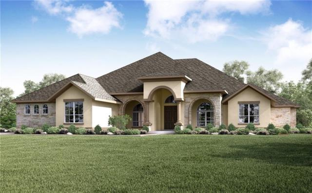 3413 Prairie Heights Dr, Leander, TX 78641 (#9416946) :: 12 Points Group