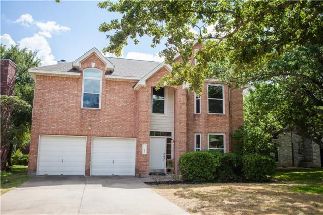 703 Ivy Ct, Round Rock, TX 78681 (#9416995) :: Amanda Ponce Real Estate Team
