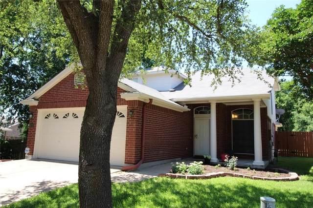 1605 Thibodeaux Dr, Round Rock, TX 78664 (#9417605) :: Papasan Real Estate Team @ Keller Williams Realty